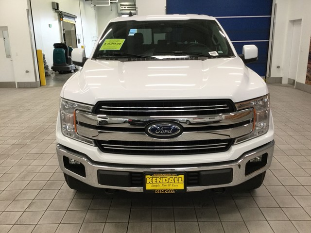 Pre-Owned 2019 Ford F-150 LARIAT