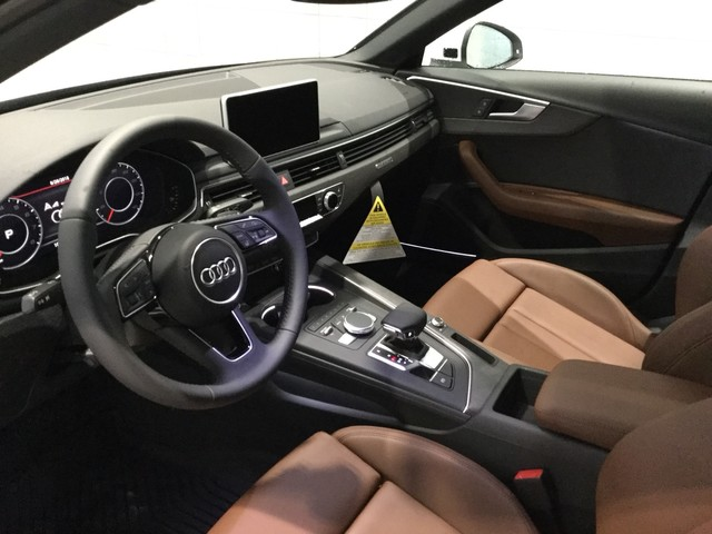 Pre-Owned 2018 Audi A4 Premium Plus